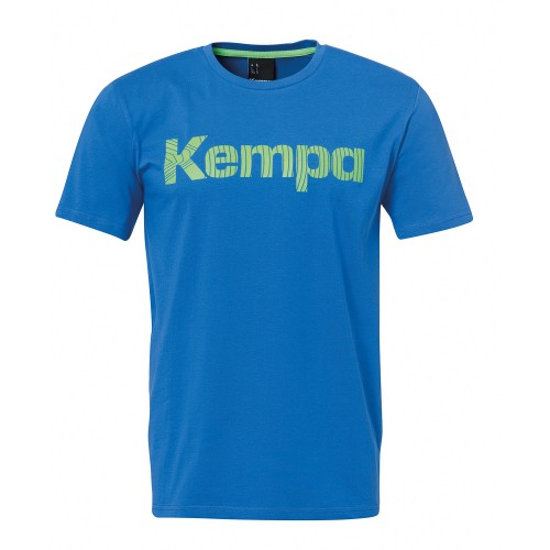 Kempa GraphicTee Kids