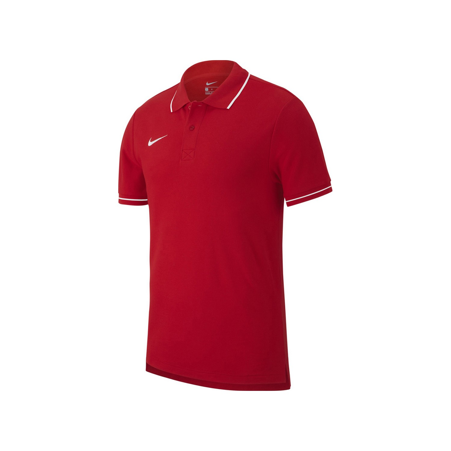 90e34fa4 Nike Team Club 19 Polo - HANDBALLcompany.de