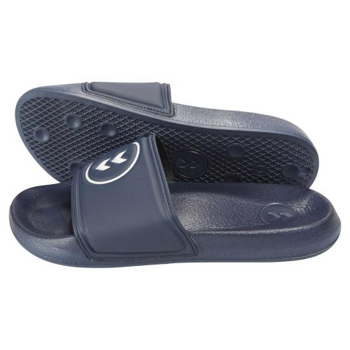 Hummel Pool Slipper blau