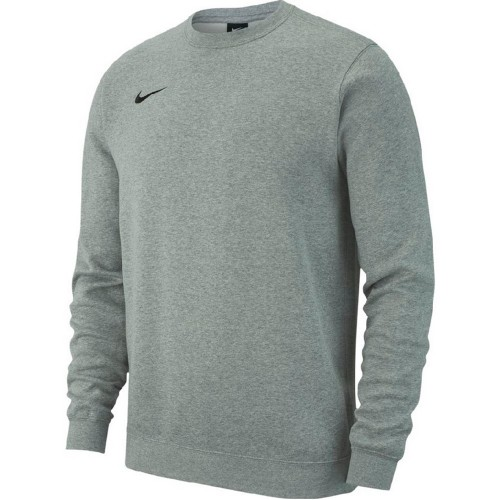 Nike Team Club 19 Crew Sweatshirt
