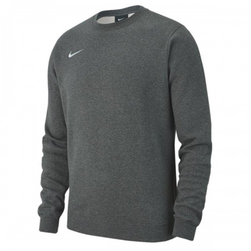 Nike Team Club 19 Crew Sweatshirt Kinder