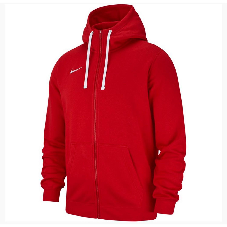 1566db84f Nike Basic Hooded Jacket