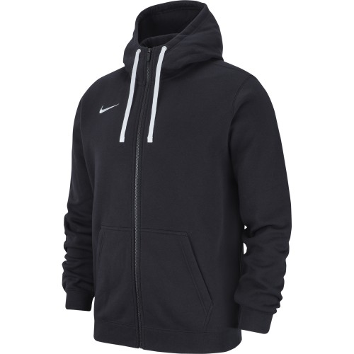 Nike Team Club 19 Full-Zip Hoodie Kinder