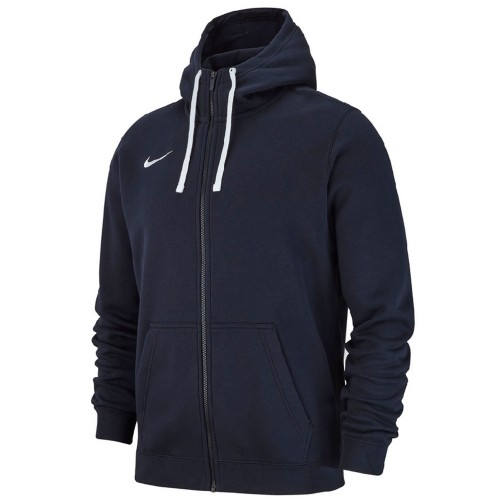Nike Team Club 19 Full-Zip Hoodie Kids