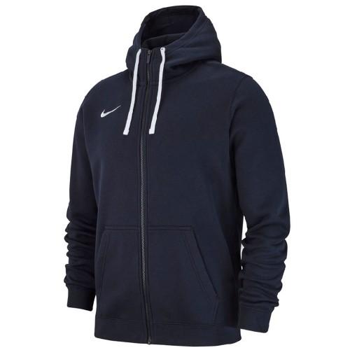 Nike Team Club 19 Full-Zip Hoodie Kids
