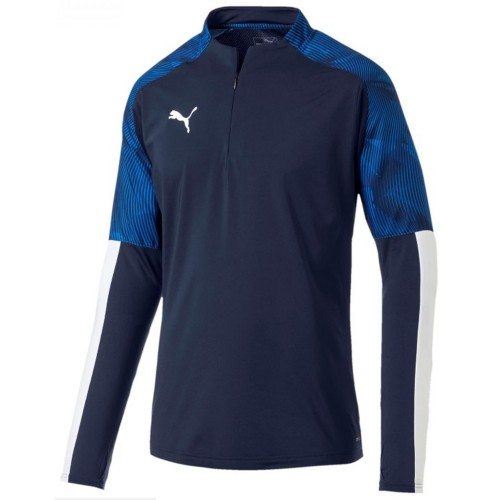 Puma Cup Training 1/4 Zip Top