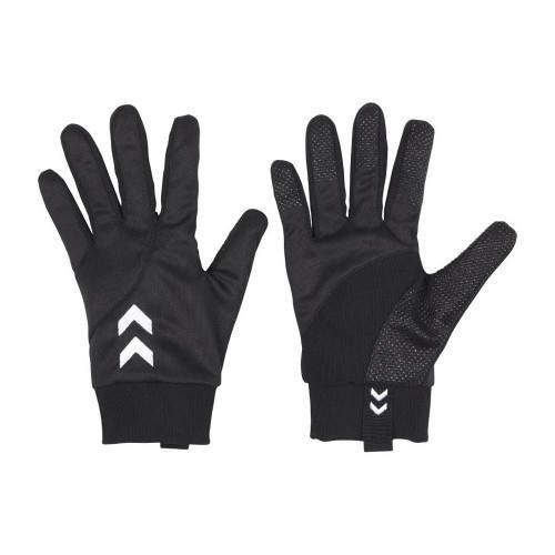 Hummel light weight player gloves