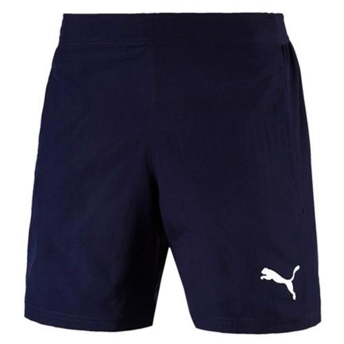 Puma Liga Sideline Woven Short Kids