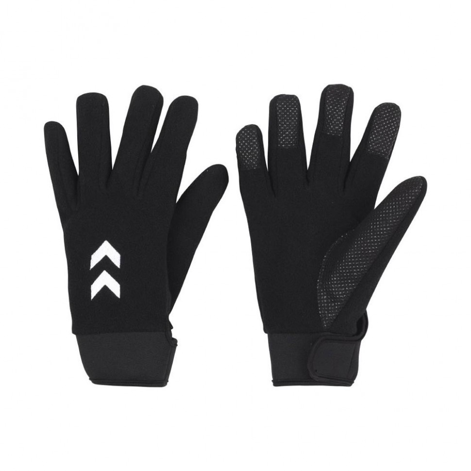Hummel winter player gloves