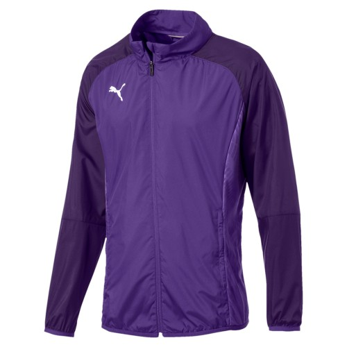 Puma Cup Sideline Woven Jacket Core