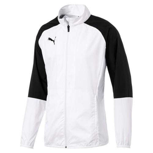 Puma Cup Sideline Woven Jacket Core Kids