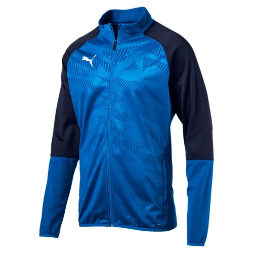 Puma Cup Poly Jacket Core Kids