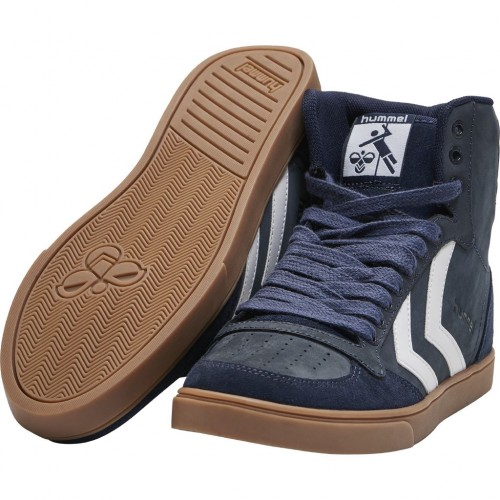 Hummel leisure shoes Stadil Rubber