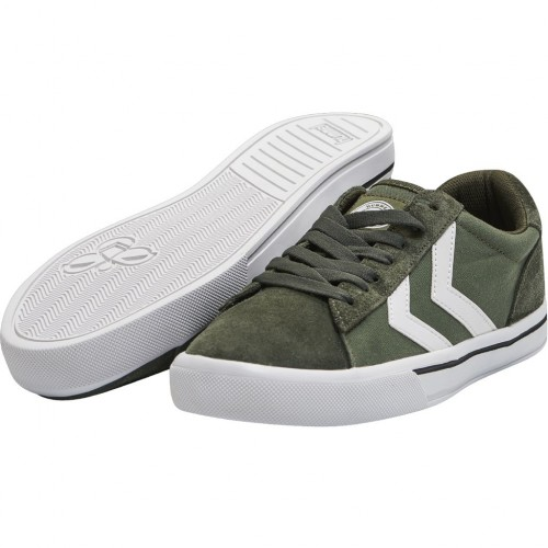 Hummel leisure shoes Nile Canvas low