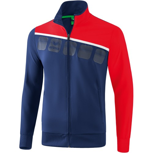 Erima 5-C Presentation Jacket Kids