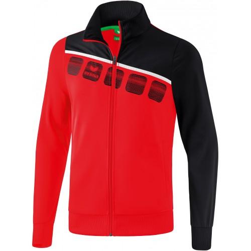 Erima 5-C Polyester Jacket Kids