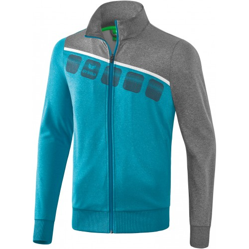 Erima 5-C Polyester Jacket