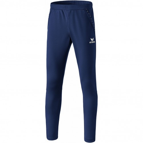 Erima Training Pants with calf insert 2.0