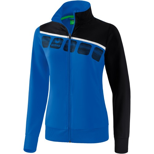 Erima 5-C Presentation Jacket Women