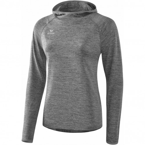 Erima 5-C Longsleeve with hood women