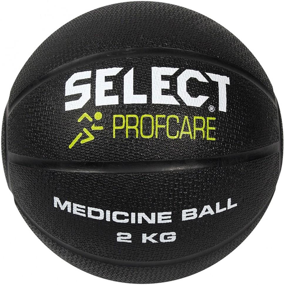 Select Medizinball 1Kg