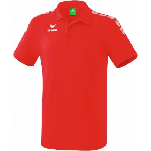 Erima Essential 5-C Poloshirt Kids