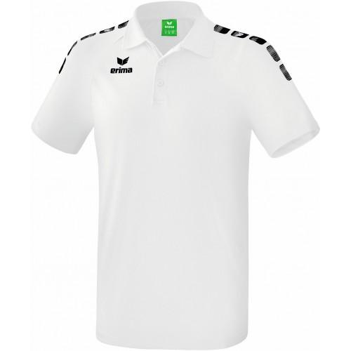 Erima Essential 5-C Poloshirt Kinder