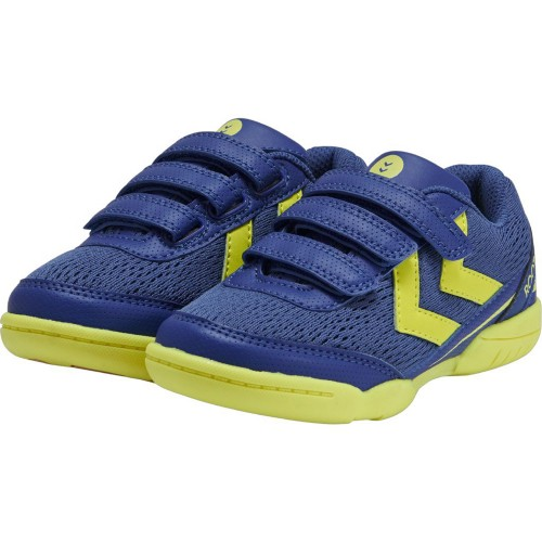 Hummel Handballshoes Root Jr Velcro Kids