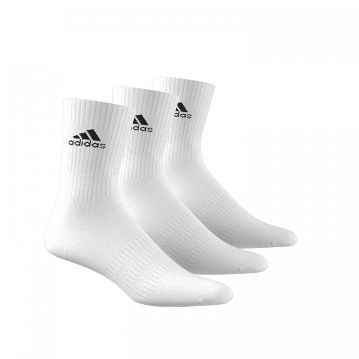 Adidas Cushioned Crew Socken 3er Pack