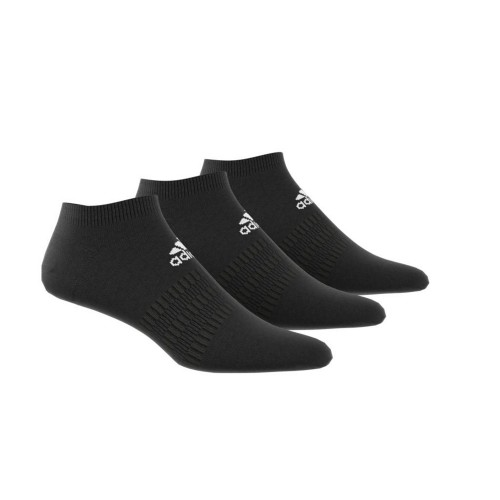 Adidas Low Cut Socks 3 Pack