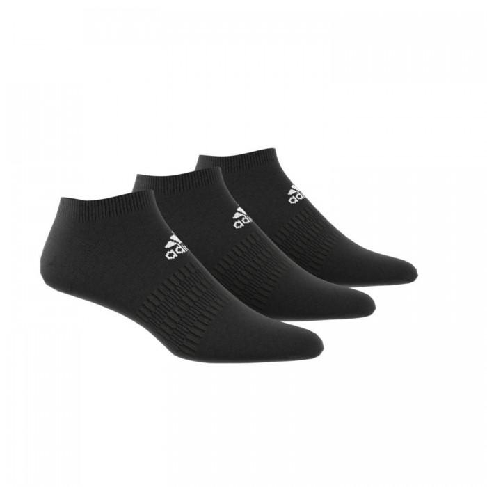 Adidas Low Cut Socken 3er Pack