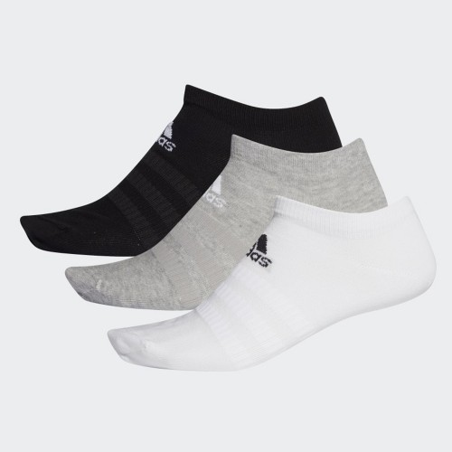 Adidas Low-Cut Socks 3pcs. Pack