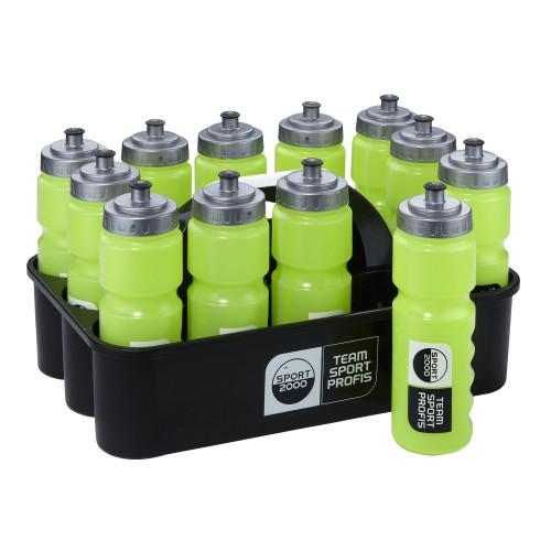 Sport2000 Trinkflaschencontainer (inkl. 12 Flaschen)