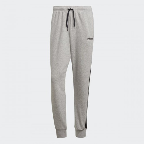 Adidas Essentials 3-Streifen Tapered Cuffed Hose