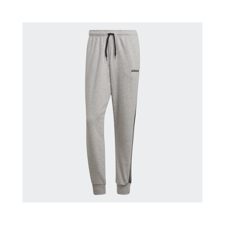 Adidas Essentials 3 Streifen Tapered Cuffed Hose