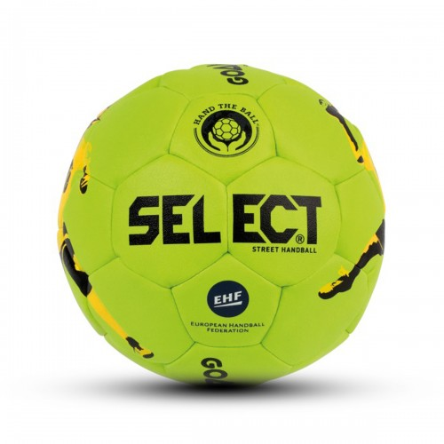 Select Strassenhandball Goalcha 42cm 10er Ballpaket