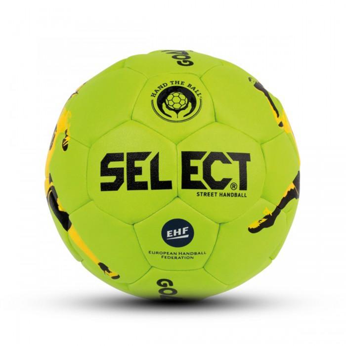 Select Strassenhandball Goalcha 42cm