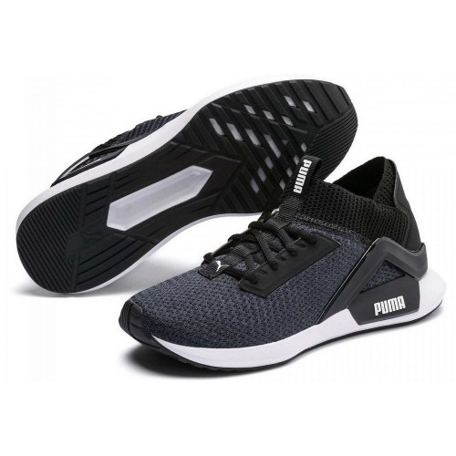 Puma leisure shoes Ignite Flash evoKnit Women