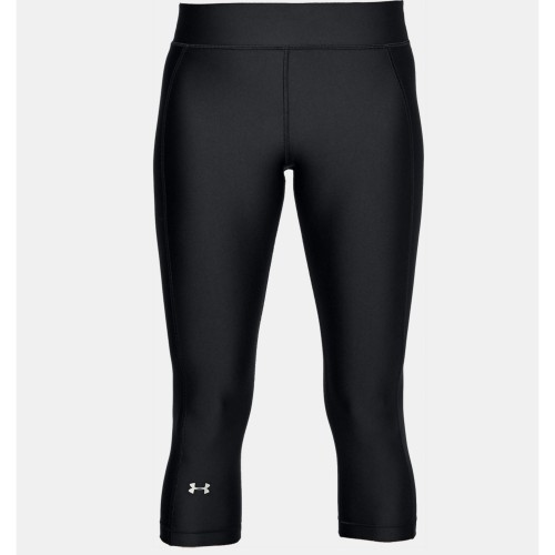 Under Armour Caprihose HeatGear® Armor Damen