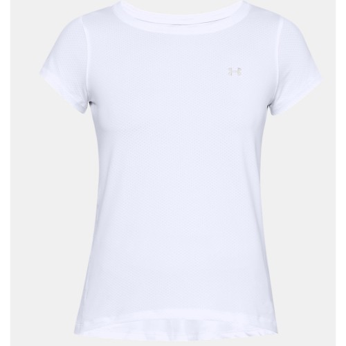 Under Armour T-Shirt HeatGear® Armour Damen