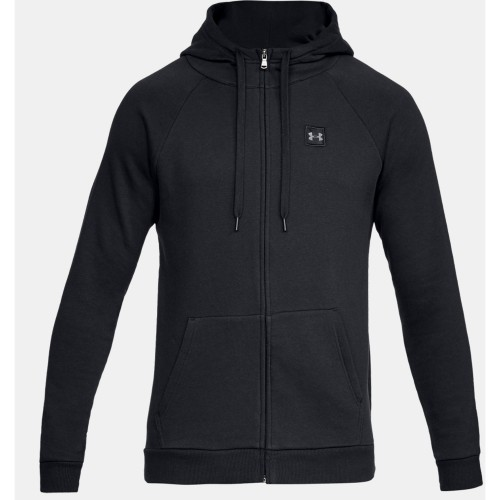 Under Armour Hooded Sweatjacket Rival Fleece