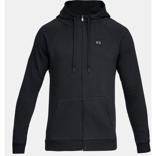 Under Armour Hooded Sweatjacket Rival Fleece