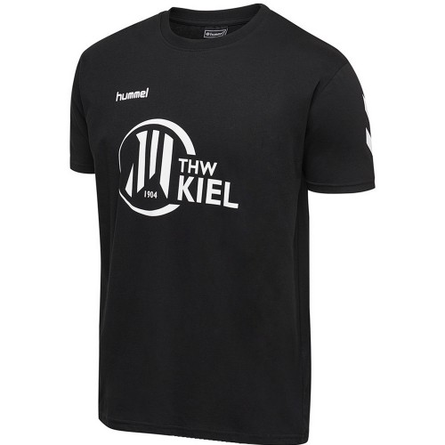 Hummel Go Cotton THW Kiel T-Shirt