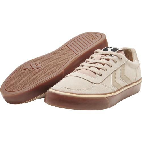 Hummel Sneaker Slimmer Stadil 3.0 Suede Women