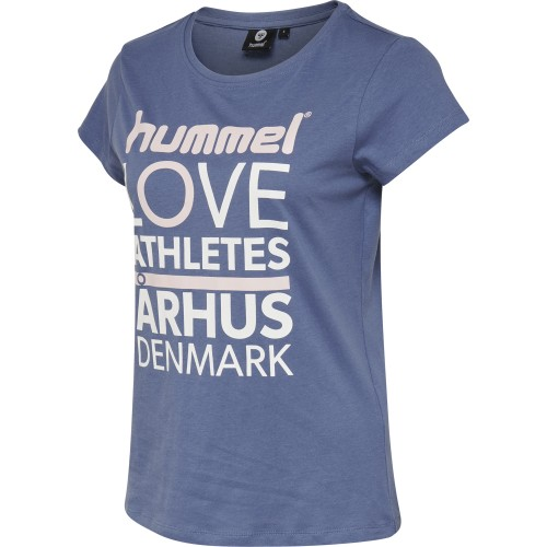 Hummel Mary T-Shirt Damen