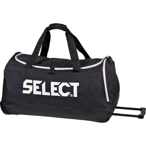 Select Lazio Team Bag with wheels