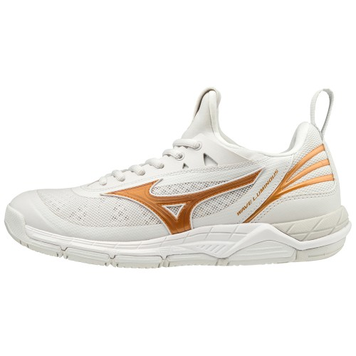 Mizuno Handballschuhe Wave Luminous Damen