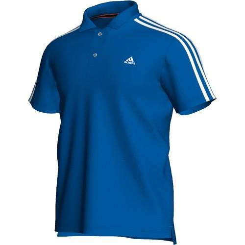 Adidas Polo-Shirt ESS 3Streifen