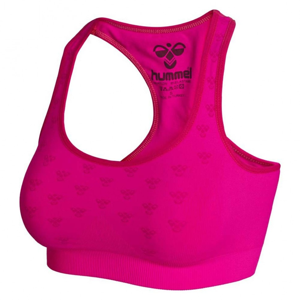 Hummel Angelina Sport Top pink