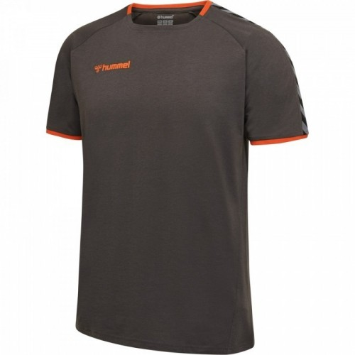 Hummel Hmlauthentic Kids Training Tee